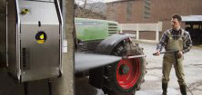 Aparate de Spalat cu Presiune Karcher Fixe